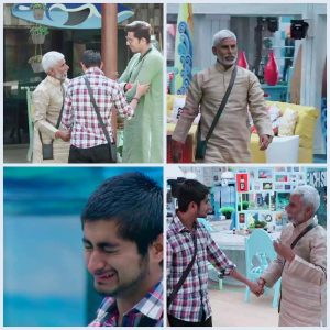 Bigg-Boss-12-Deepak-Thakur-And-His-Father-Has-Been-Invited-On-Kitchen-Champion