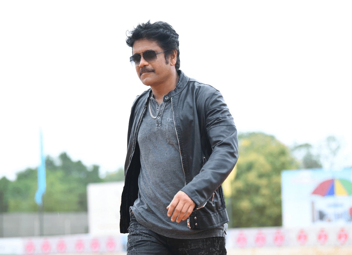 Nagarjuna Going To Host Bigg Boss Telugu 3? - Bigg Boss Tv Show