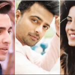 Srishty Rode And Rohit Suchanti To Star in Music Video