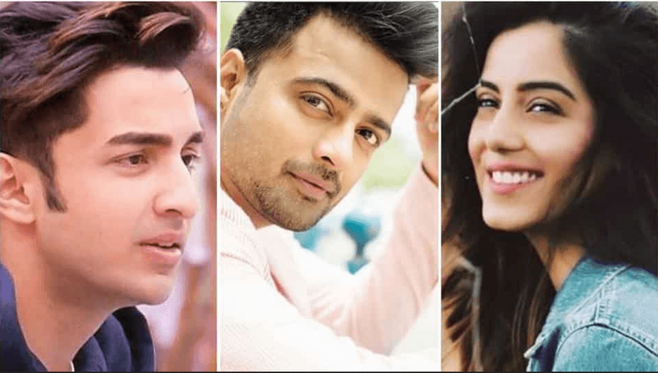 Srishty-Rode-And-Rohit-Suchanti-To-Star-in-Music-Video-2