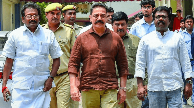 kamal-hassan-is-not-going-to-contest-lok-sabha-elections