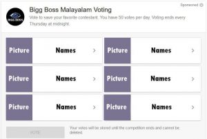 Bigg-Boss-Malayalam-Vote-Online
