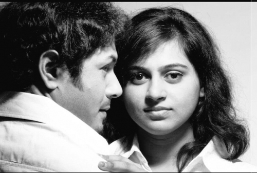 Kaushal-Manda-Wife-neelima
