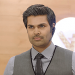 Ganesh Venkatraman Has Started Shooting For His Upcoming Telugu Movie