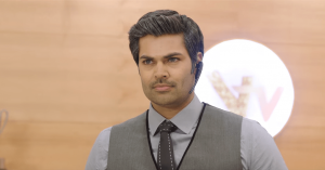 ganesh-venkatraman-has-started-shooting-for-his-upcoming-telugu-movie
