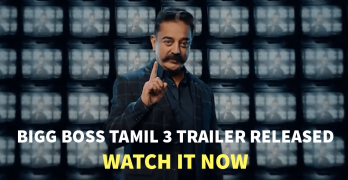 Bigg Boss Tamil 3 Trailer Released WATCH IT NOW