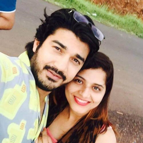 Madhav-Deochake-Wife