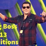 Bigg Boss 13 Auditions | Registration | Eligibility | Dates | Procedure