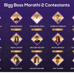 Bigg Boss Marathi 2 Contestants | Details | Photos | Biography