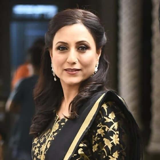 Kishori Shahane 1