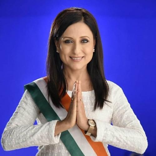 Kishori Shahane 3
