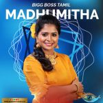 Madhumitha Wiki, Age, Biography, Family & More