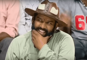 baba bhaskar bigg boss telugu 3 contestant