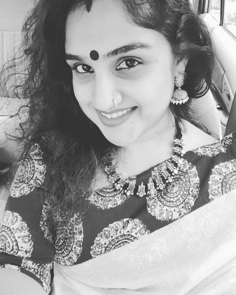 vanitha vijaykumar 2