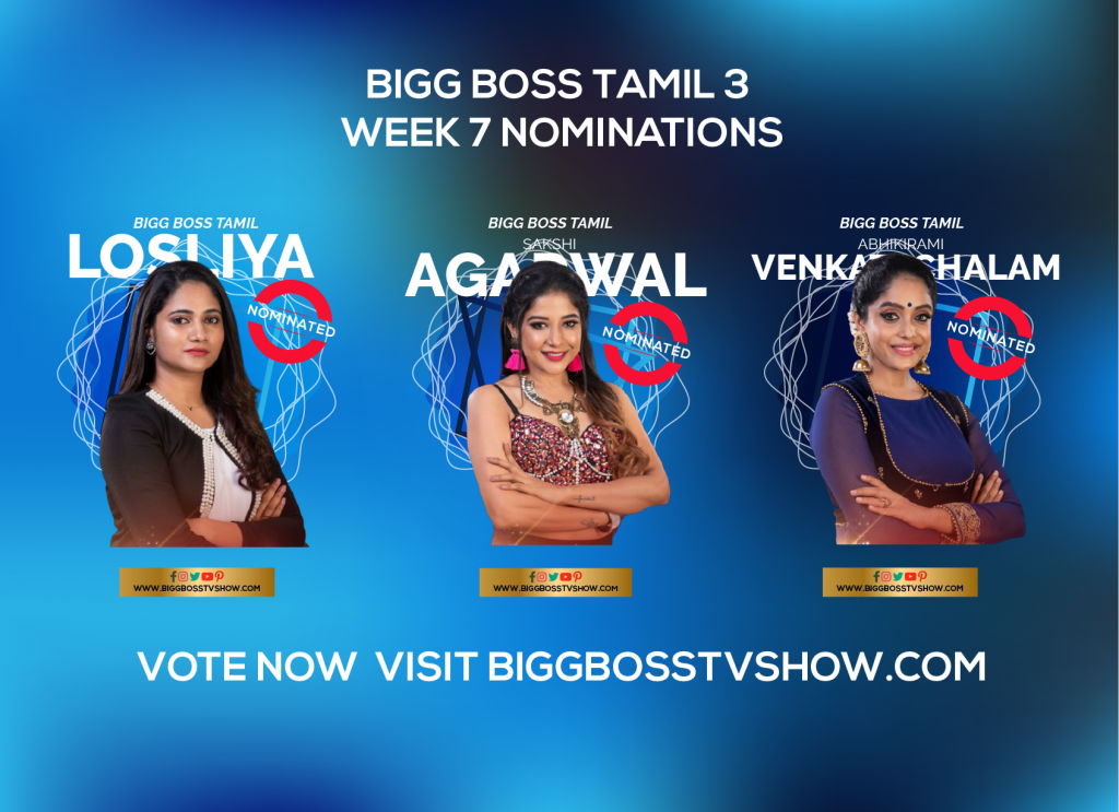 Try These Bigg Boss 11 Voting Poll 8th Week {Mahindra Racing}
