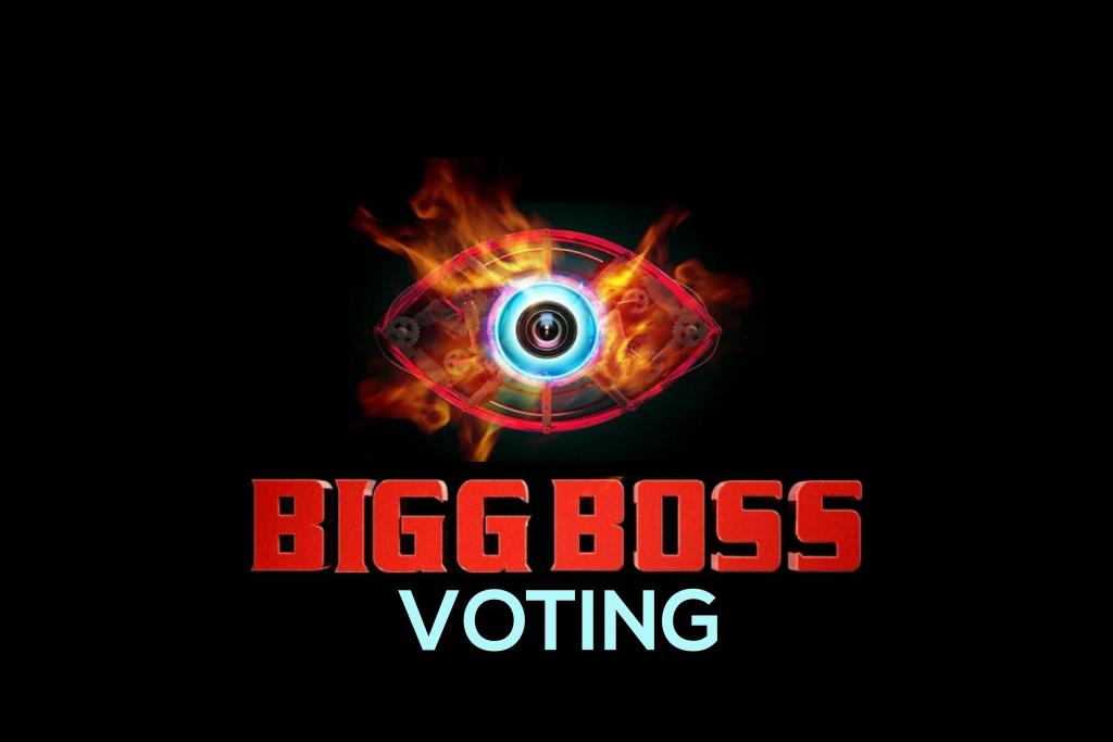 bigg boss 13 Voting logo