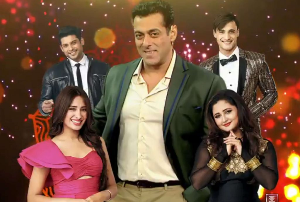 Bigg Boss 13 Day 26 Written Update