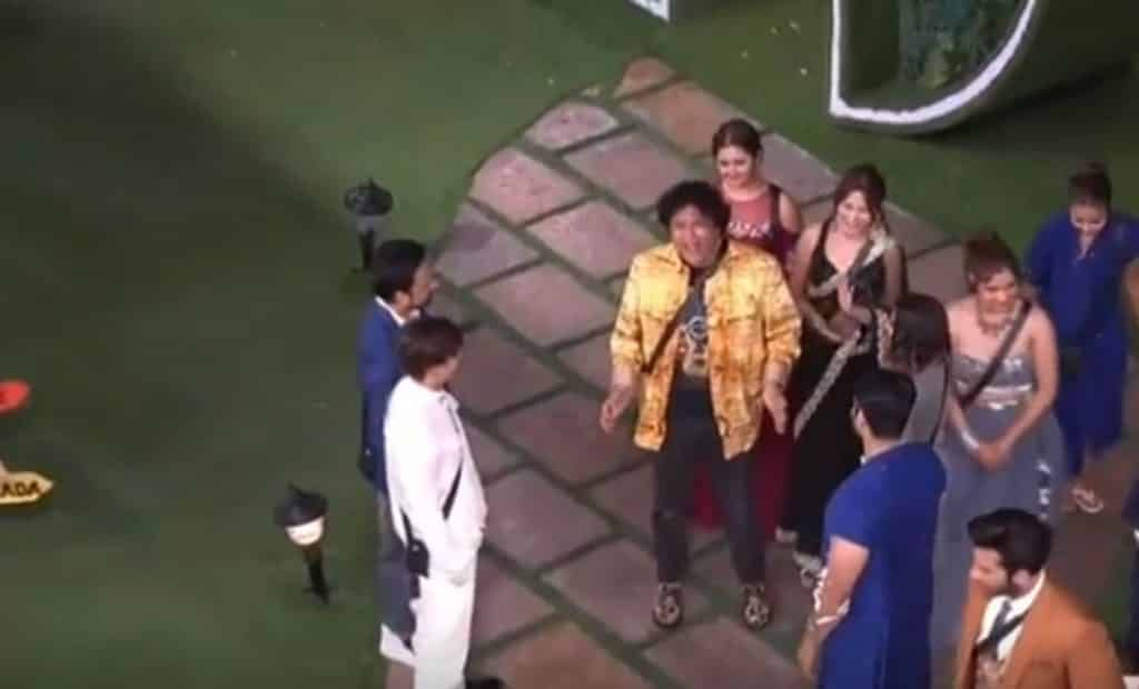 Bigg Boss 13 October 22 Written Update