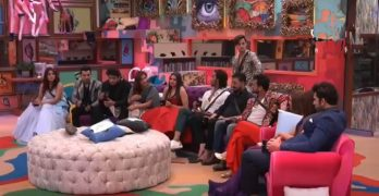Bigg Boss 13 November 4 Written Update