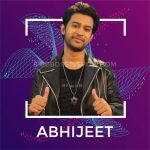 Abhijeet bigg boss telugu 4 contestants