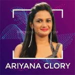 Ariyana glory bigg boss telugu 4 contestants
