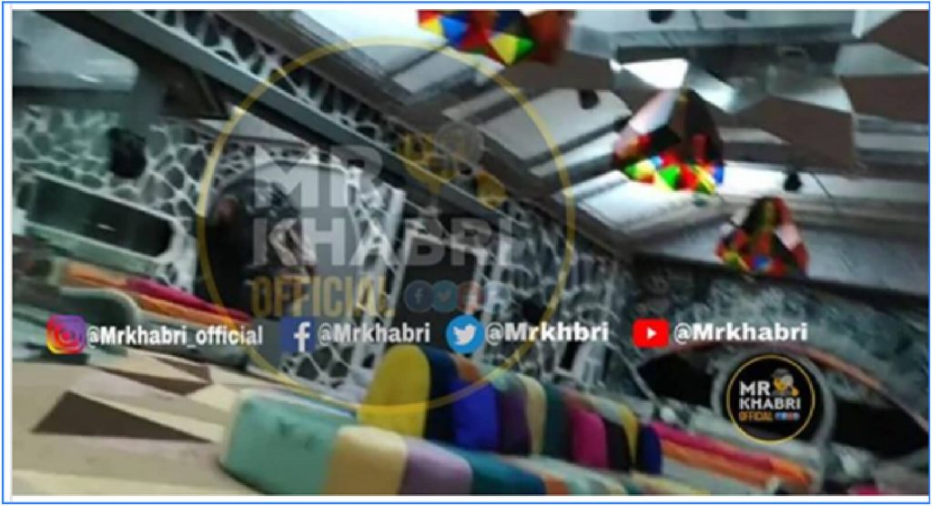 Bigg Boss 14 House Leaked Pictures 2