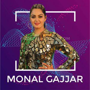 Monal gajjar bigg boss telugu 4 contestants