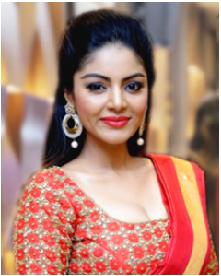 Sanam Shetty bigg boss tamil 4 contestants expected