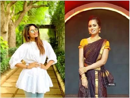 Shivani Narayanan Big boss tamil 4 contestants expected