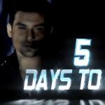 Siddharth, Gauhar & Hina Says Only 5 Days Left For Bigg Boss 14