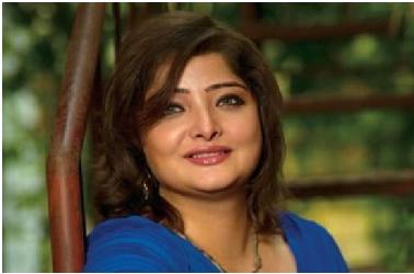Vasundhara Das bigg boss tamil 4 contestants expected