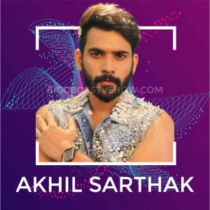 akhil sarthak bigg boss telugu 4 contestants