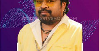 amma rajasekhar bigg boss telugu 4 contestants