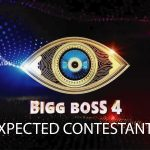 bigg boss telugu 4 expected contestants list