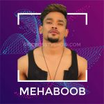 mehaboob bigg boss telugu 4 contestants
