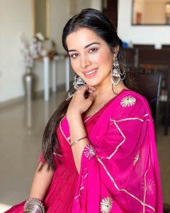 sara bigg boss 14 contestant