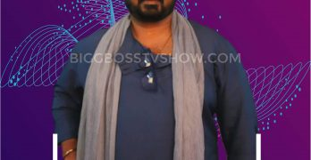 surya kiran bigg boss telugu 4 contestants