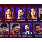 Bigg Boss 14 2nd Episode On 4th October