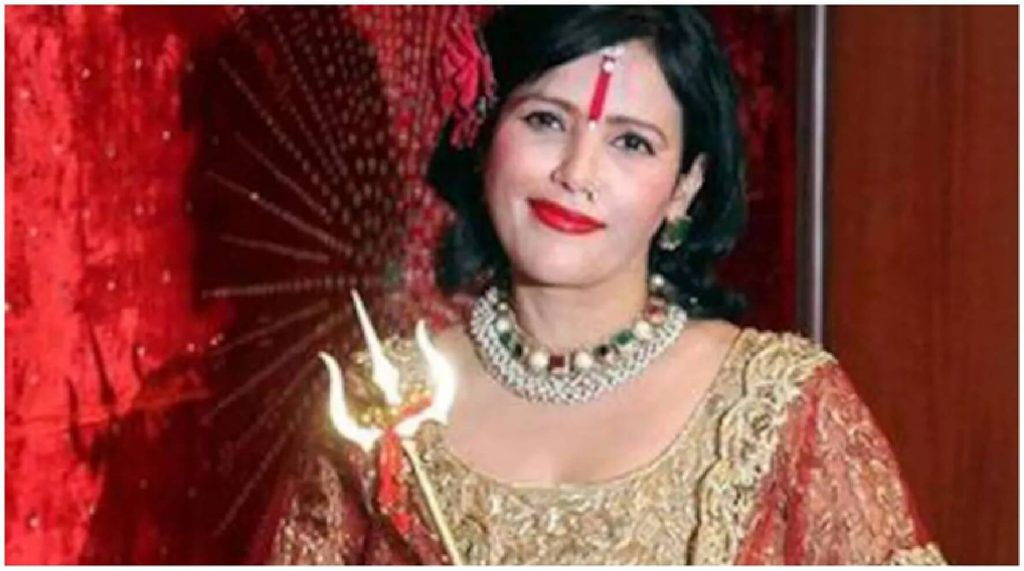 Radha Maa Is Going to Enter Bigg Boss 14 House