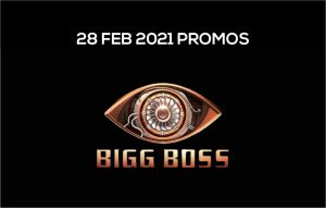 Bigg Boss Malayalam Season 3 28 Feb Promos