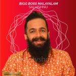 bigg boss malayalam 3 contestant sai vishnu